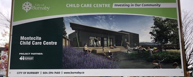 We are fortunate to have a new childcare facility for toddlers being added to the Montecito School property. The City of Burnaby has partnered with the Burnaby Board of Education […]