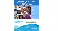 Summer Session registration will be opening on the following dates: Tuesday, April 6th – Secondary Program Tuesday, April 13th – Elementary Program Please register here:  www.burnabyschools.ca/summer