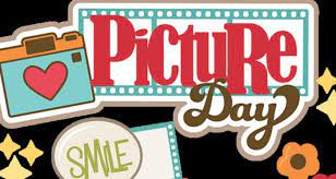 Individual Photo Day will be on October 4, 2021